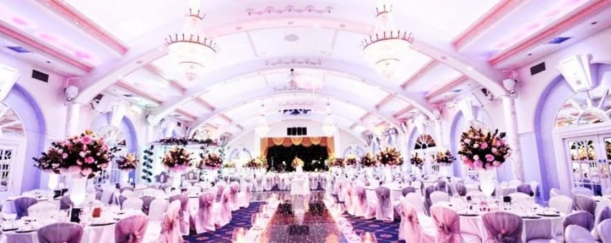 Wedding Venues Near