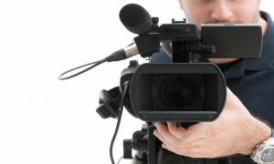 Choosing a Wedding Videographer