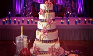 OccAsianZ Asian Wedding Reception Package
