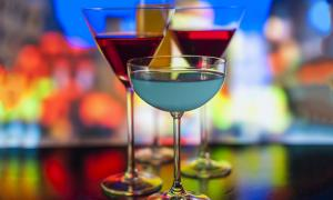 OccAsianZ Beverages and Bar Services